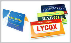 Portfolio Pharma Prints Visual Aids Catch Covers